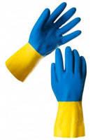Рукавички хімстійкі  ALTO (мод.405) | Перчатка химически стойкие  ALTO (мод.405)
