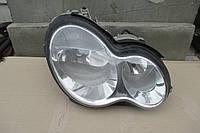 Фара правая для Mercedes C-Klass W203 2004-2008, 0301166206, фото 1