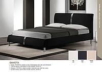 Кровать двуспальная DAKOTA
