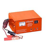 Зарядное устройство Sturm BC12110V (12/24В, 30-100 Ач)