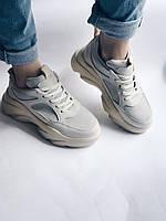 Кросівки жіночі, кросівки високі, кросівки жіночі на високій підошві, кроссовки на платформе