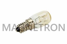 Лампочка для СВЧ-печи Gorenje 20W E14 314484