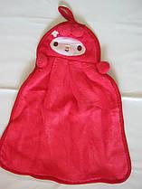 Полотенце Красный