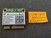 Wi-Fi модуль для ноутбуков Intel 622ANXHMW miniPCI-E сетевая карта Intel