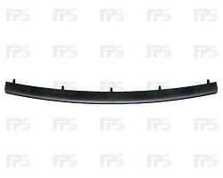 Накладка решетки в бампере средняя BMW 3 E90 (FPS)