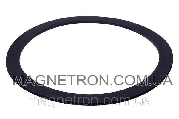Уплотнительное кольцо крышки чаши блендера для кух. комбайна Braun 67000497