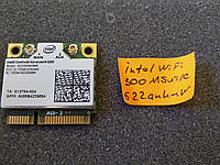 Wi-Fi модуль для ноутбуков Intel 622ANHMW miniPCI-E сетевая карта Intel