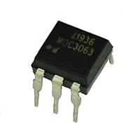 Оптрон MOC3063-V DIP-6  Liteon
