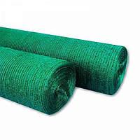Сетка затеняющая SHADOW зеленая 2*50м, 60%
