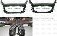 Панель передняя Honda Accord 08-10 USA (пр-во FPS)