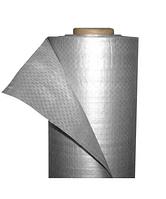 Гідробар'єр DOMUS w-1,5м срібний рул.