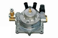 Редуктор OMVL CPR (пропан-бутан) 4-е пок., 140-90 л.с. (100-140 кВт), вход D6 (M12x1), выходD12
