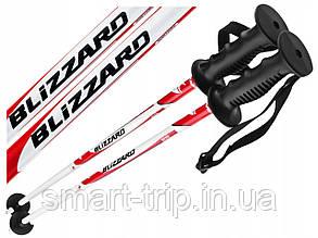 Палиці лижні BLIZZARD Sport Junior 75 см червоні 190151-75