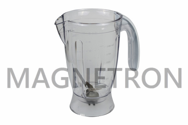 Чаша 1500ml для блендеров Philips HR3010/01 420613657150