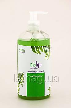 BioLife Лосьон до депиляции, 500 мл