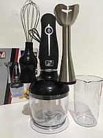 Блендер ручной погружной Promotec PM-590 измельчитель