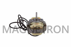Двигатель SP-5812-220 для тепловентиляторов DeLonghi 5114007900