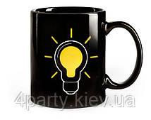 Чашка Лампочка 100316-063