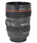Чашка Фотооб'єктив 110316-379