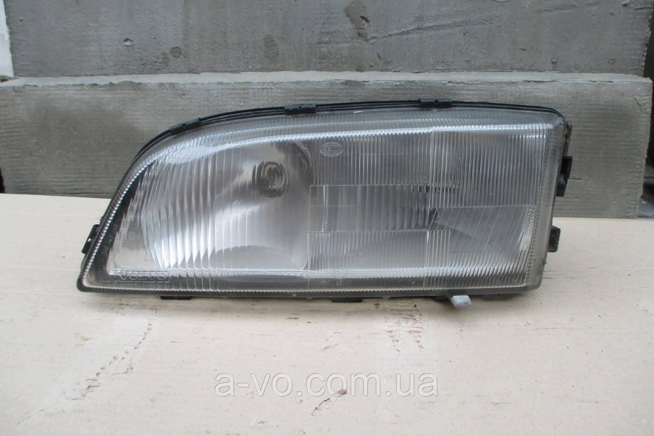 Фара левая для Volvo V70 C70 1996-2000, 9169362, 147871