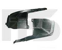 Подкрылок задний левый Chevrolet Aveo / Vida T250 (FPS)