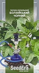 Семена табака курительного Боливийский чёрный 0,05г ТМ SeedEra