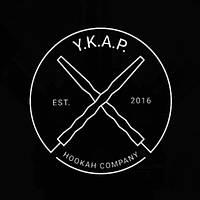 Кальяны Y.K.A.P