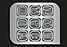 Электрогриль TEFAL GC7228 OptiGrill, фото 8