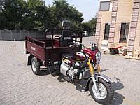 Трицикл Musstang MT200-4V