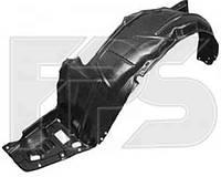 Подкрылок передний левый Honda Accord 03-08 (FPS)