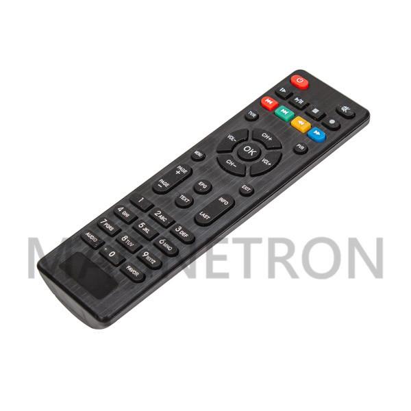 Пульт ДУ для DVB-T2 World vision T62
