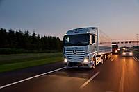 Грузовые перевозки  в Эстонию