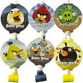 Язык-гудок Angry Birds 6 шт. 2001-2691