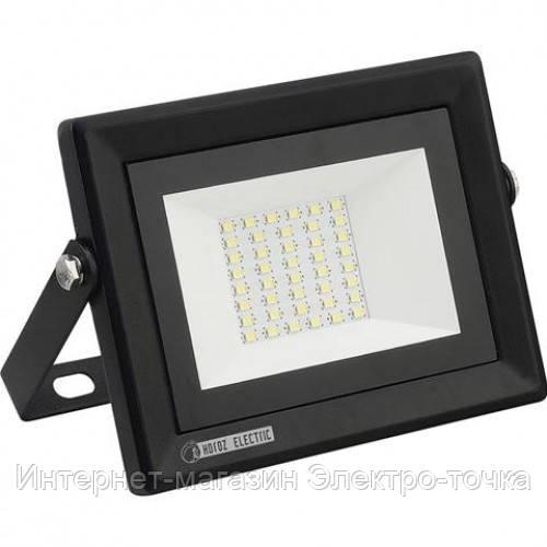 Прожектор влагозащищенный светодиодный  led 20W PARS-20