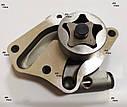 Насос масляный двигателя KOMATSU 4D98E (1638 грн)  YM12990032001, 129900-32001, фото 2