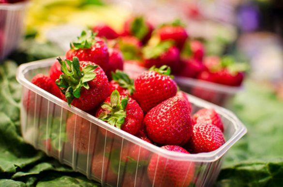 Контейнеры для ягод