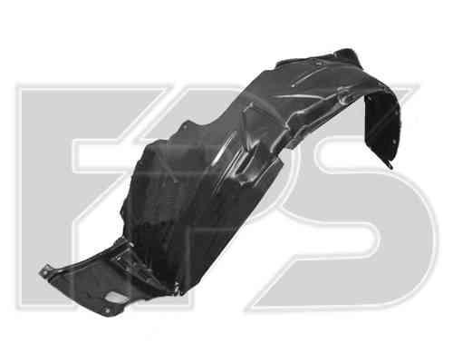 Подкрылок передний правый Honda CRV -06 (FPS)