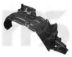 Подкрылок передний правый Nissan X-TRAIL -07 (FPS)