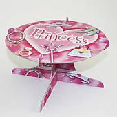 Подставка для торта Принцессы 1502-3068