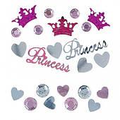 Конфетти Принцессы 34 1501-1503