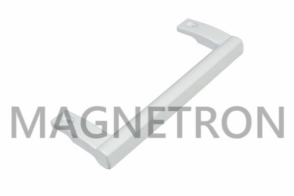 Ручка двери верхняя/нижняя для холодильников Атлант 775373400900