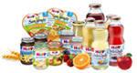 При покупке любой продукции в стекле HiPP на сумму от 30 грн. - сок морковный HiPP 200 мл в подарок