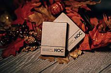 Карти гральні   NOC on Woods / NOC Brown, фото 2