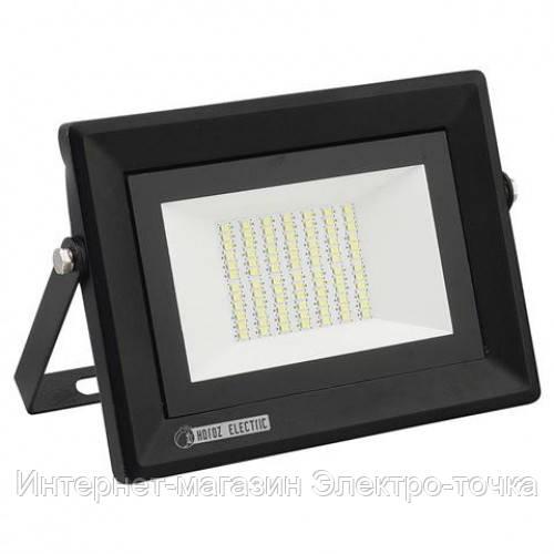 Прожектор уличный светодиодный led 50W ip65 PARS-50