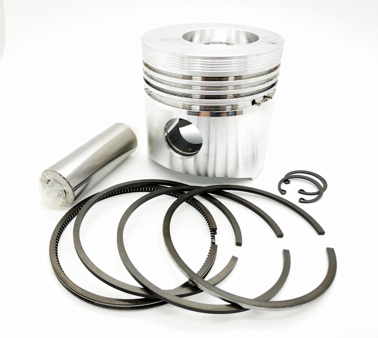 Поршневий комплект 95,0 mm 195N гострий конус для мотоблока мототрактора