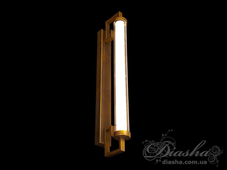 Светодиодный светильник в стиле Loft, 16W, 68см&8401/L