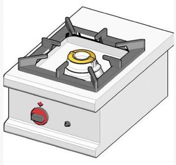 Плита газовая 1 конфорка LOTUS FO-1G