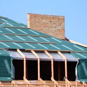 Гидроизоляция, пароизоляция: крыши, стен, потолка