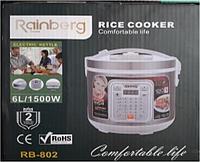 Мультиварка Rainberg RB-802