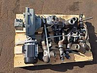 Клапан 1055-32-0 DN32 PN25.0